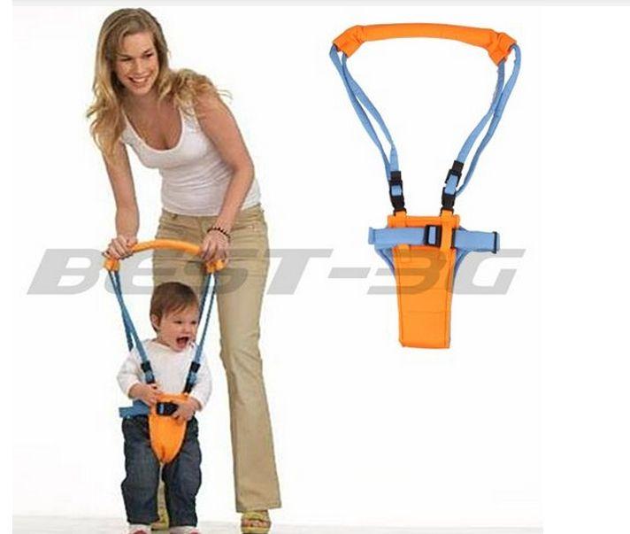 Детские ходунки, мягкие для обучения хождению