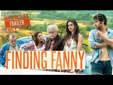 Download Finding Fanny Movie 2014 3Gp, Mp4, HD, HQ, AVI, Torrent | Download