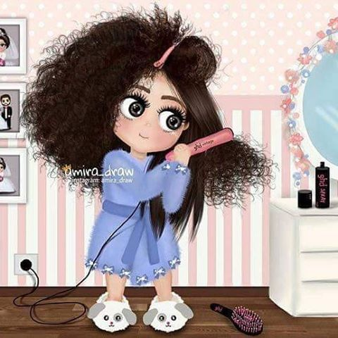 Me ! Every week !  #loose #curly #curlyhair #plaque #lamissaubabyliss #mercilesplaques #ghd #myroutine #haircare #hair #steampod