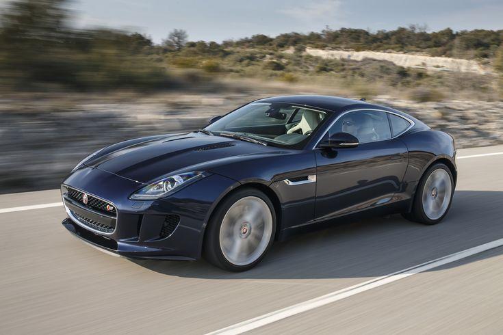 F-Type Coupe Will Lead Jaguar Land Rover Premium Car Assault  http://www.forbes.com/sites/neilwinton/2014/03/23/f-type-coupe-will-lead-jaguar-land-rover-premium-car-assault/?utm_campaign=forbesfbsf&utm_source=facebook&utm_medium=social