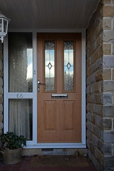 Quad Glazed Windows : Images about composite doors ludlow range on