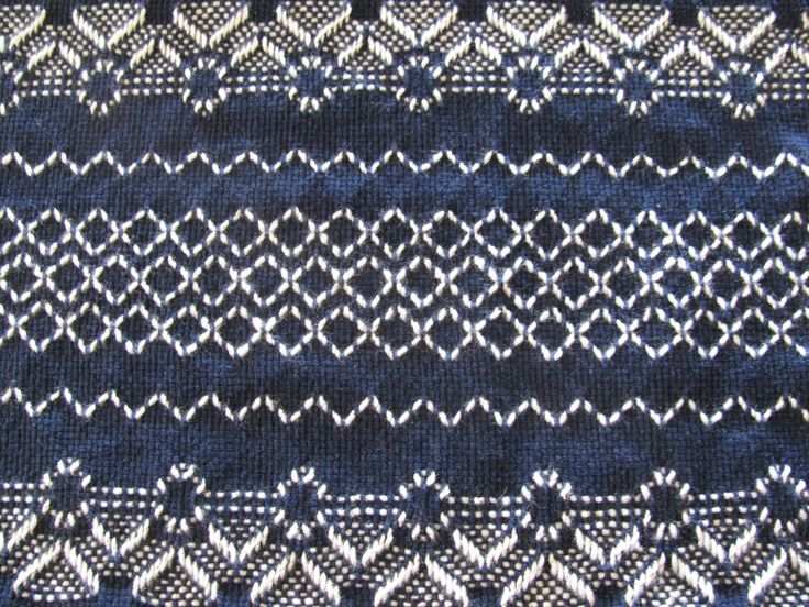 Christmas Angel Table Runner Navy Blue Cloth by rdrunnercreations