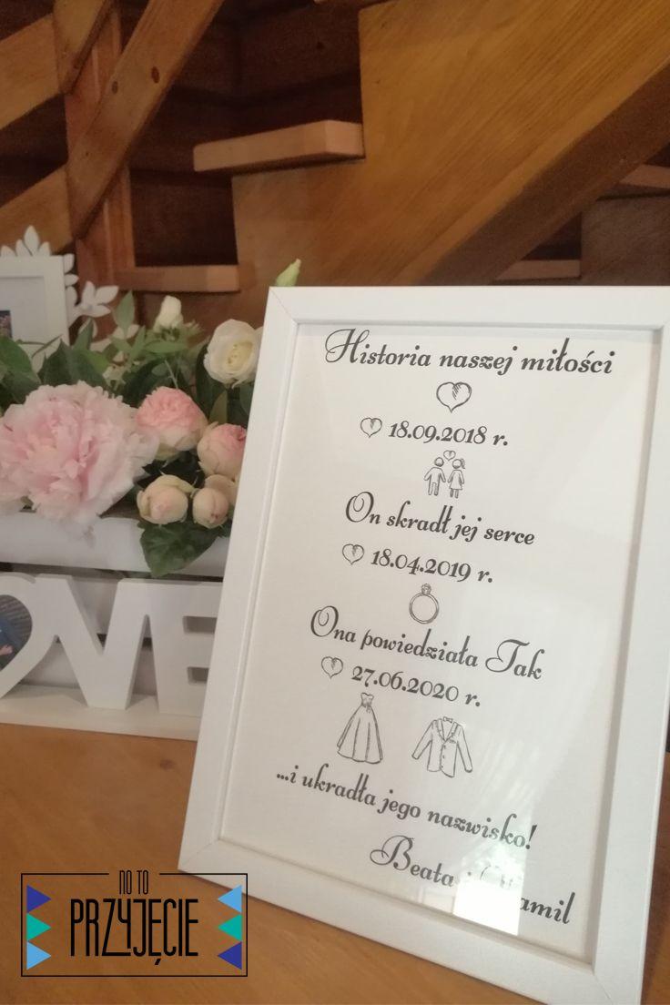 Historia Milosci Diy Wedding Wedding Wedding Inspiration