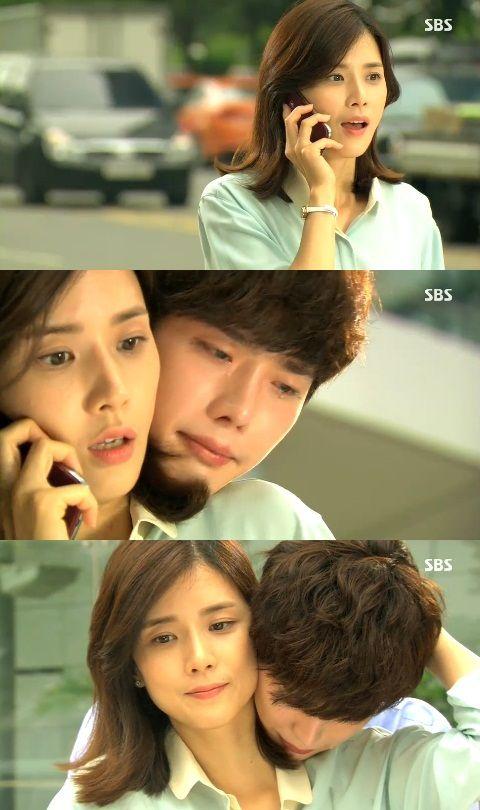 i hear your voice korean drama kiss - photo #23