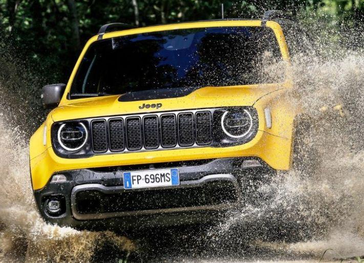 2020 Jeep Renegade Sport Review, Price, Specs, Interior Jeep