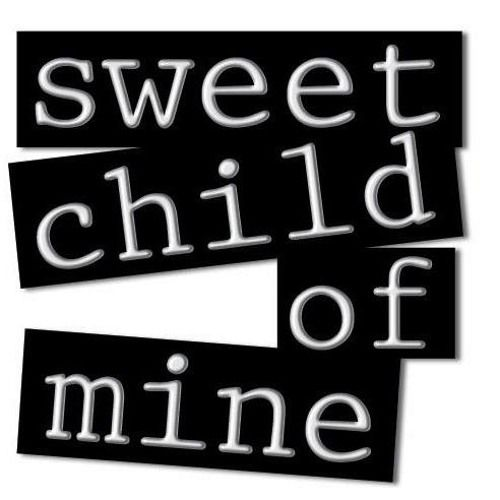 Sweet Child Of Mine cover song singing  after a long time