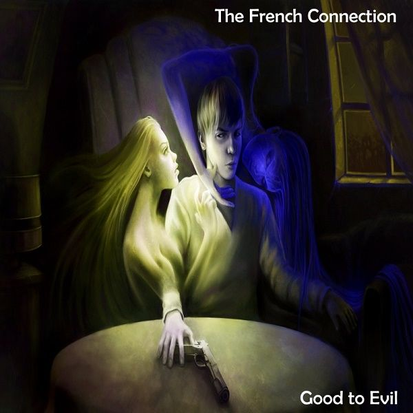 """Hello ! This is The French Connection . Watch """"Good To Evil"""" video extract at https://youtu.be/9EL2oegyna4?t=4s Keep in Touch ."""