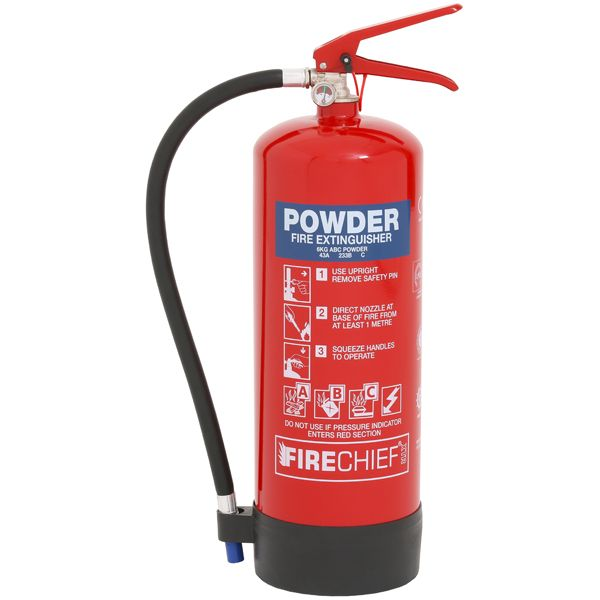 6kg Powder Fire Extinguisher With Images Foam Fire Extinguisher Fire Extinguisher Extinguisher