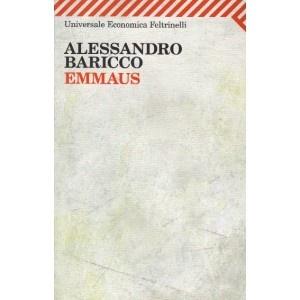 Emmaus Baricco