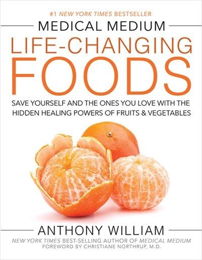 Purchased in December 2016. Intriguing benefits of eating foods for #health and #healing. #sante