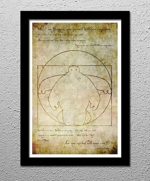 Leonardos' Vitruvian man? Essay Question?