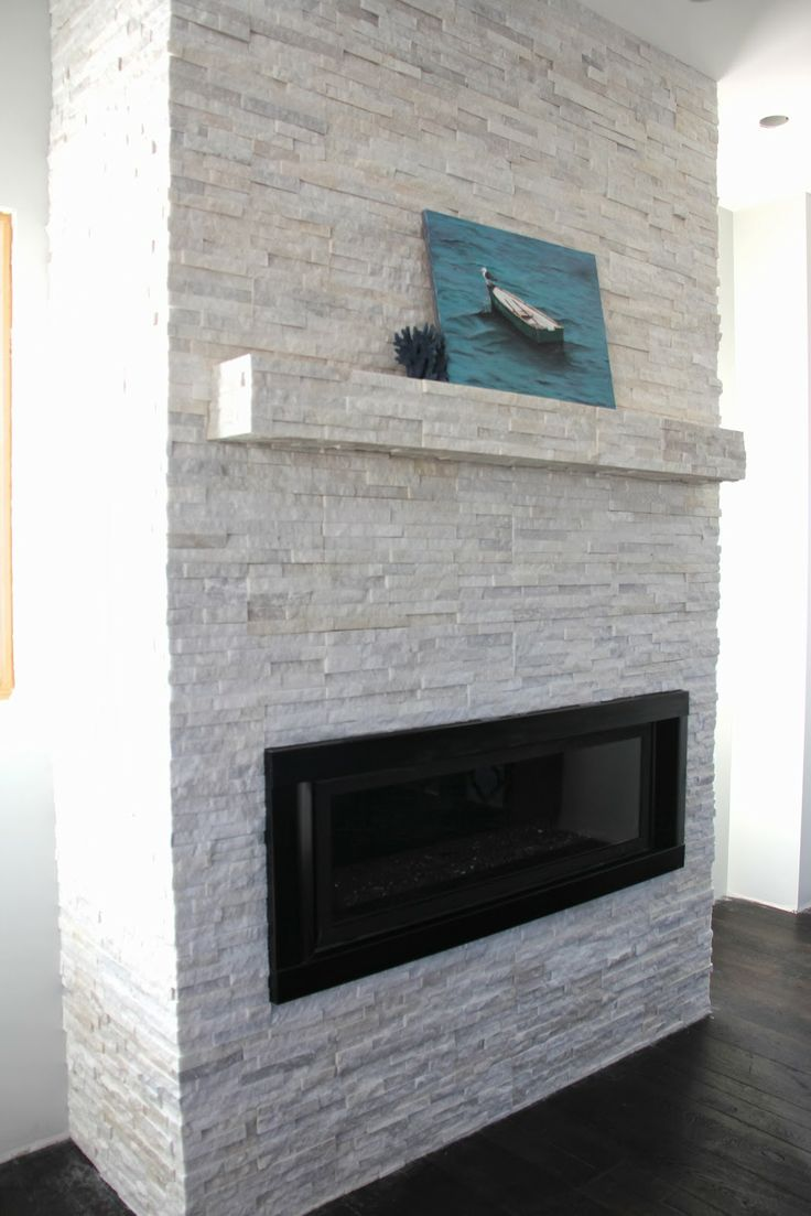 Sheer Serendipity White Quartz Fireplace D I Y