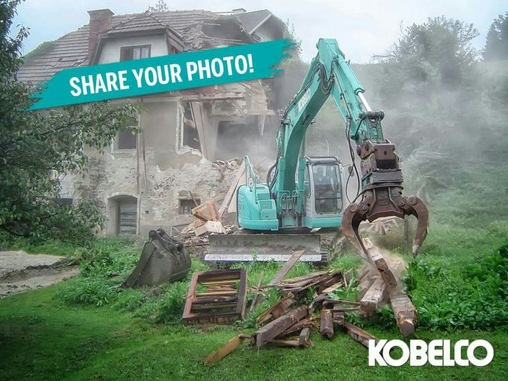 #kobelco #constructionmachinery #advertising #ceskytrucker #onlineadvertising