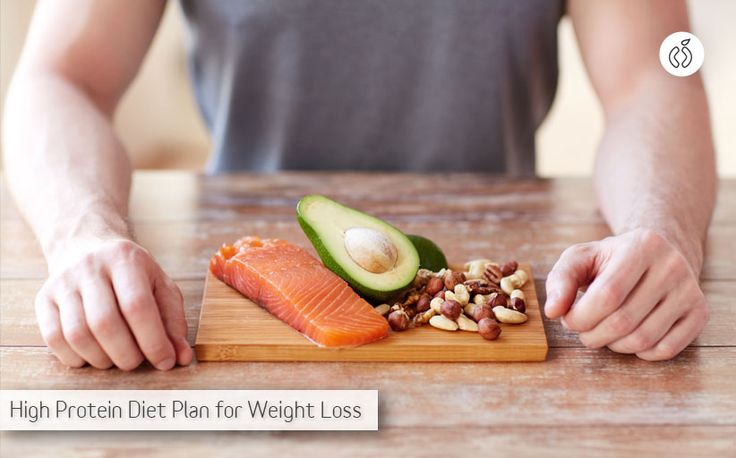 Diets for #weight loss usually mean avoiding sugar and simple carbohydrates, limiting saturated fat and reducing the overall count of calories in the ration. http://www.healthexcellence.net/high-protein-diet-plan-for-weight-loss/