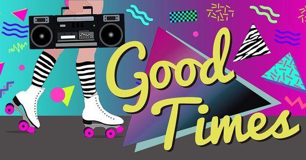 Hoy es la inauguración de GOOD TIMES la mejor fiesta 80s en pleno centro de Madrid (Sala Clamores - metro Bilbao)  Lista hasta las 2:30h confirmando el evento  número de acompañantes en el muro (link in bio)  Info & reservados whatsapp 34 639 567 648  #80s #1980s #hoy #today #tonight #0202218 #madrid #fiesta #party #viernes #friday #dj #flyer #pop #rock #groove #dance #remember #planmadrid #planesmadrid #madridplans #salirenmadrid #planazo #disfraces #costumeparty #fun #lista #listas #gratis…