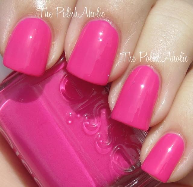 Best Light Pink Nail Polish Essie: 160 Best Images About Essie On Pinterest