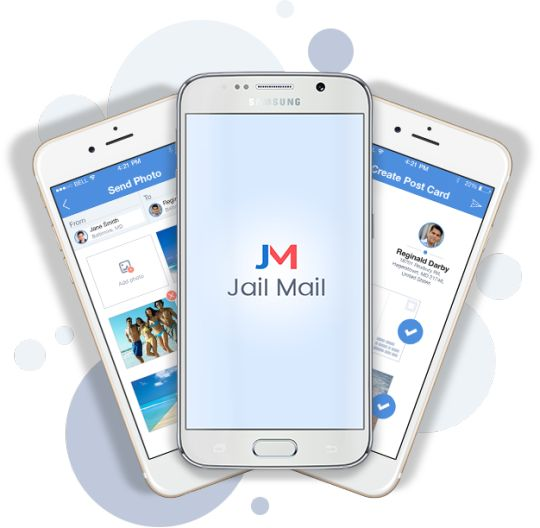 The Fastest and Most Secure #InmatePenPals App is the jail mail app.