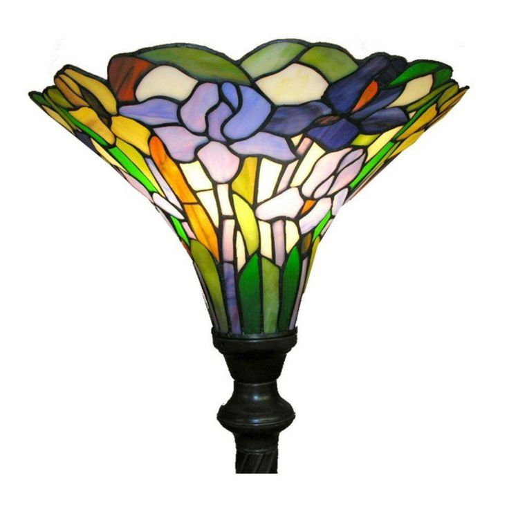 1068 Best Lighting Images On Pinterest Stained Glass