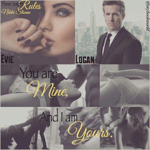 Logan&Evie