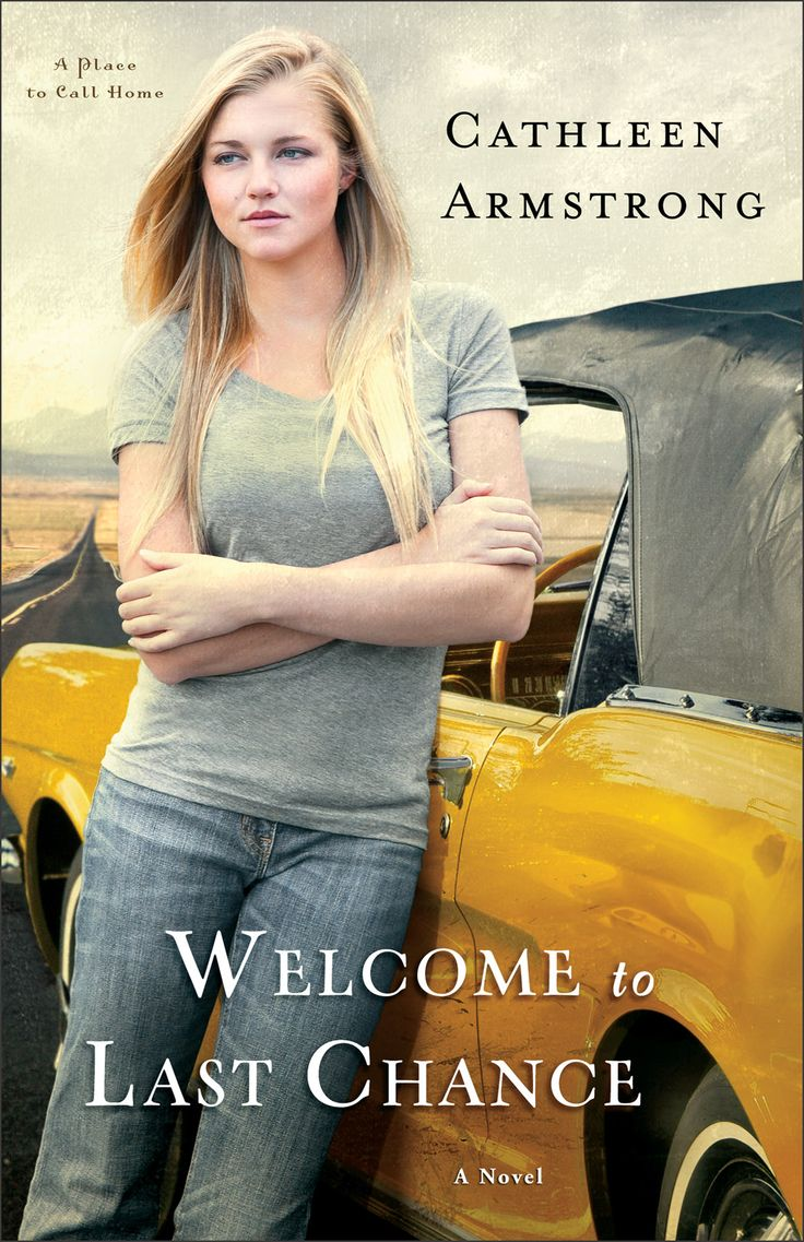 Great Deals On Welcome To Last Chance By Cathleen Armstrong Limitedtime  Free And Discounted Ebook Deals For Welcome To Last Chance And Other Great  Books