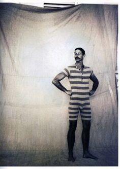 Image result for edwardian bathing suit