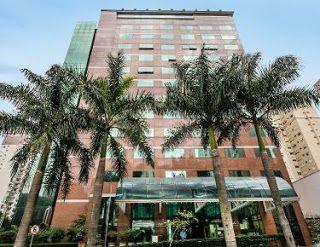 Matsubara Hotel São Paulo | a partir de R$ 202 - PASSAGENS AÉREAS OFF