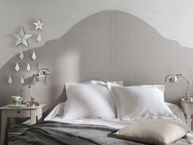 Les 25 meilleures id es concernant t tes de lit peintes sur pinterest peind - Tete de lit pas cher 140 ...