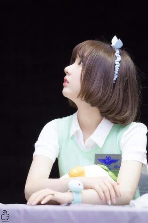 Gfriend Eunha (Jung Eunbi)