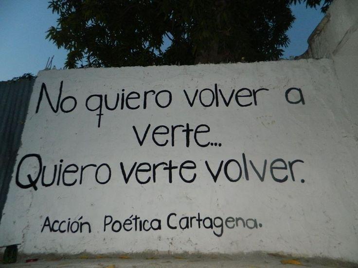 Accion Poetica Fotos — Acción poética Cartagena