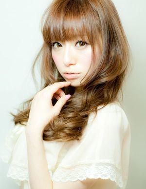 髪型・ヘアカタログ・ヘアアレンジ:男子ウケならこんなスタイルがオススメ♪/AFLOAT JAPAN[アフロートジャパン](銀座)の美容室情報|KamiMado(かみまど)