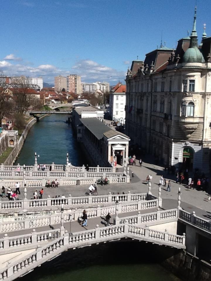 Ljubljana, Upper Carniola, Slovenia