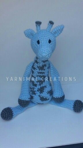 Made by Yarnimal Creations. Check us out on Facebook and Instagram for more details!