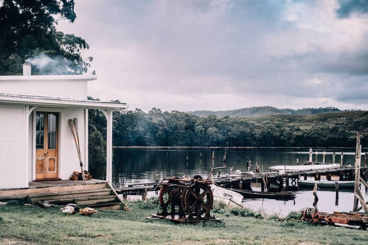 Entire home/apt in Strahan, AU. Captains Rest is my pride and joy, my haven of peace and serenity in a stunning secluded slice of world heritage area that I love most in the world. It has been designed, renovated and decorated with love and delight with objects and furnishings f...