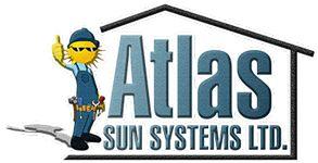 atlassunsystems.com