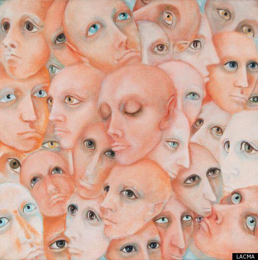 Mujeres Surrealistas, Surrealist Artists, Artists Eye, Bates Tichenor, Art Inspiration, Self Portraits, Bridget Tichenor, Surrealist Women, Women Artists