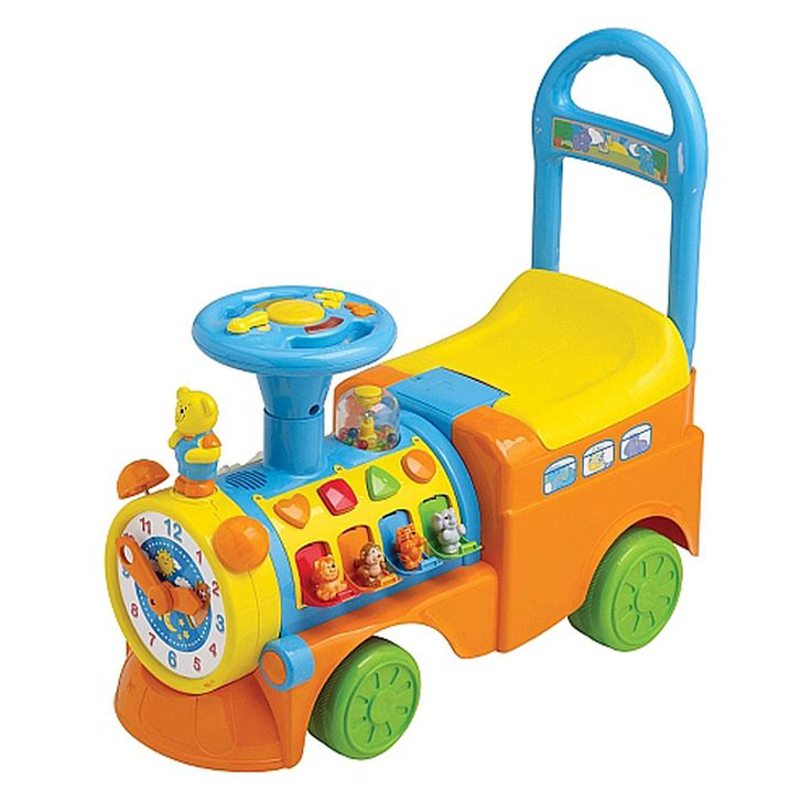 Bruin Train Ride On Toys R Us Australia Lochlan S