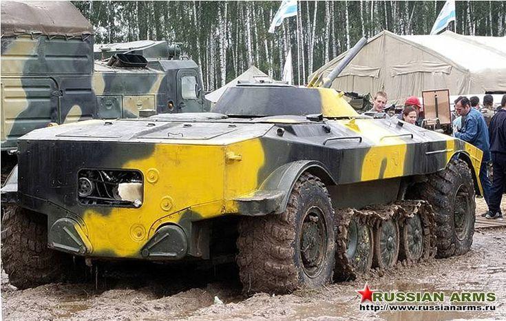 Rubtsovsk Ob'yekt 19 (Prototype 19) (1965): Rubtsovsk Obyekt, Obyekt 19