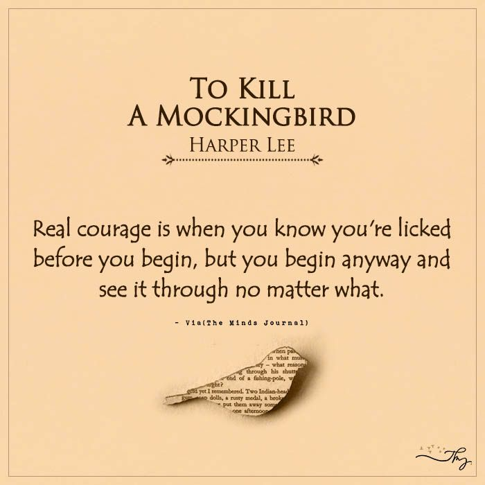 Good Quotes In To Kill A Mockingbird: 1000+ Ideas About Mind Journal On Pinterest