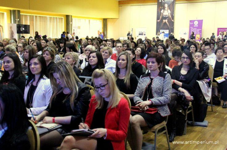 Polski Businesswoman Kongres 2014. fot. Jola Michalak Art Imperium.