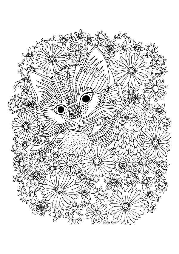 Kittens and Butterflies: Coloring Book by Katerina Svozilova http://www.amazon.com/dp/1523900032/ref=cm_sw_r_pi_dp_3CiVwb1JNMPA3