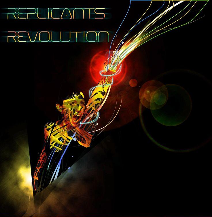 / Replicants' Revolution. //