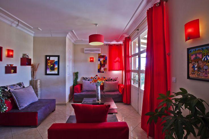 Appartements de qualité à Marrakech