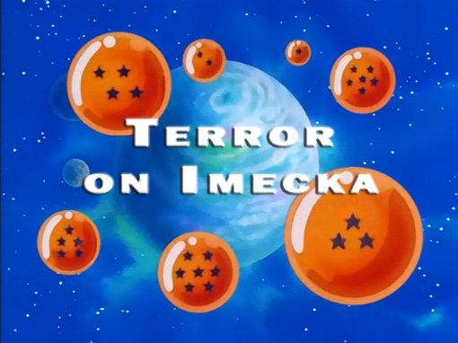 Dragon Ball GT - Episodul 3  - Terror on Imecka | Dragon Ball , Z , GT si SUPER- Toate seriile si episoadele online subtitrate in romana gratis HD