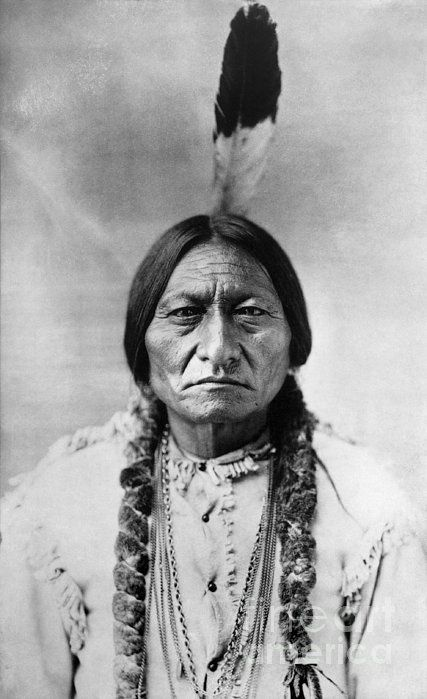 sitting bull and the sioux resistance thesis The conflict surrounding sitting bull's grave at standing rock reservation,  born  into the sioux's western branch (lakota) around 1832, the man who  the end of  indian resistance and represented the primary cause of the united states'  colonial guilt  the network he established continued to defend his various  theses.