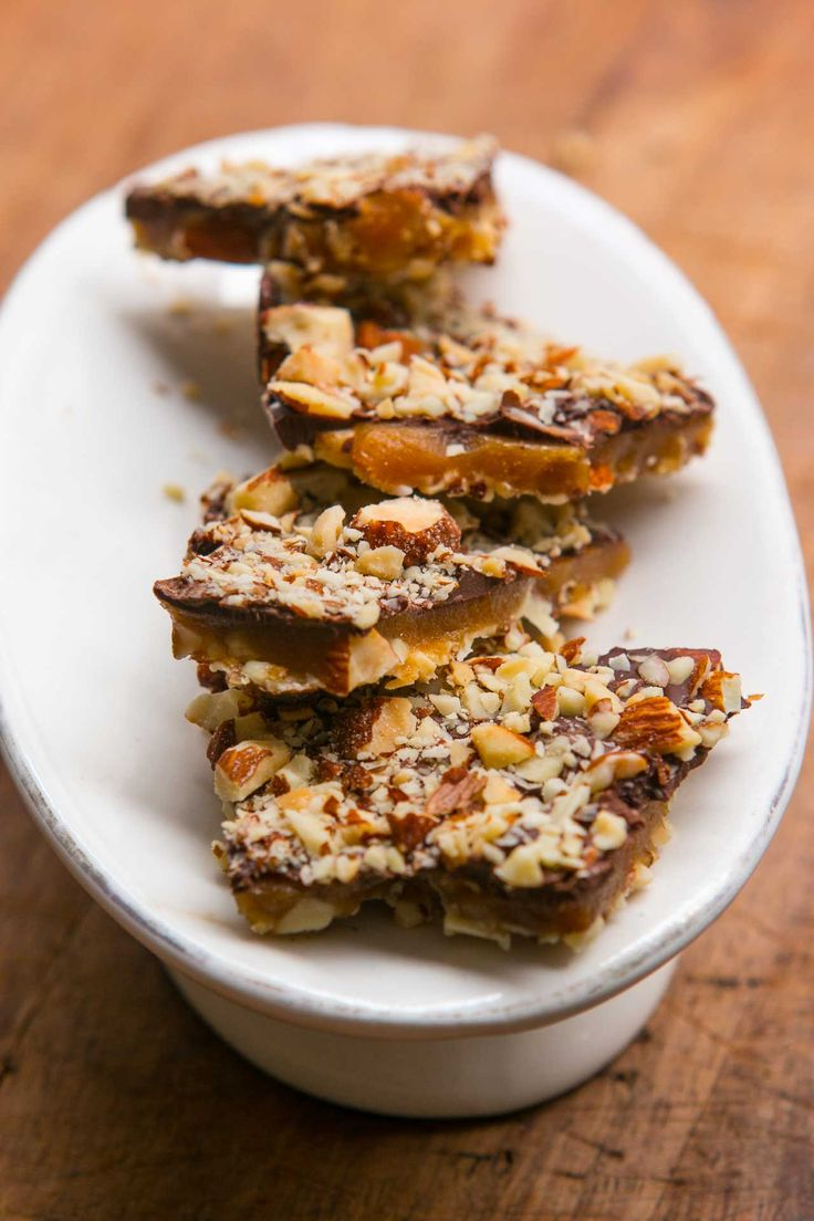 A classic candy! Make this foolproof recipe for Chocolate-Almond Buttercrunch, a chocolate and toffee treat from pastry chef David Lebovitz!