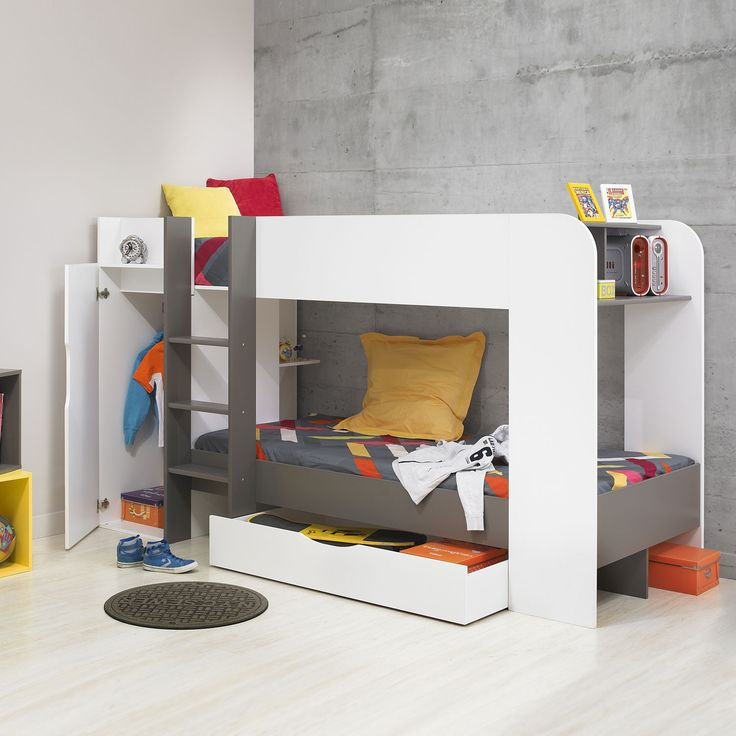 59 best junior bedrooms images on pinterest. Black Bedroom Furniture Sets. Home Design Ideas