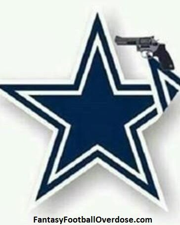BREAKING NEWS: Dallas Cowboys Officially Update Their Logo for 2014