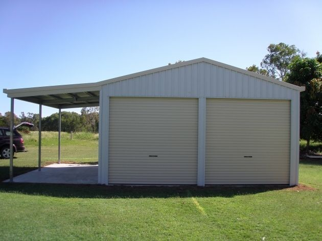 Carport With Shed Carports Fully Constructed Amp Diy Kit Options Colorbond Steel Picture Shed Shed Construction Shed Building Plans
