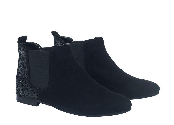 BATACLAN 2 - 85,00€ #boots #paillettes