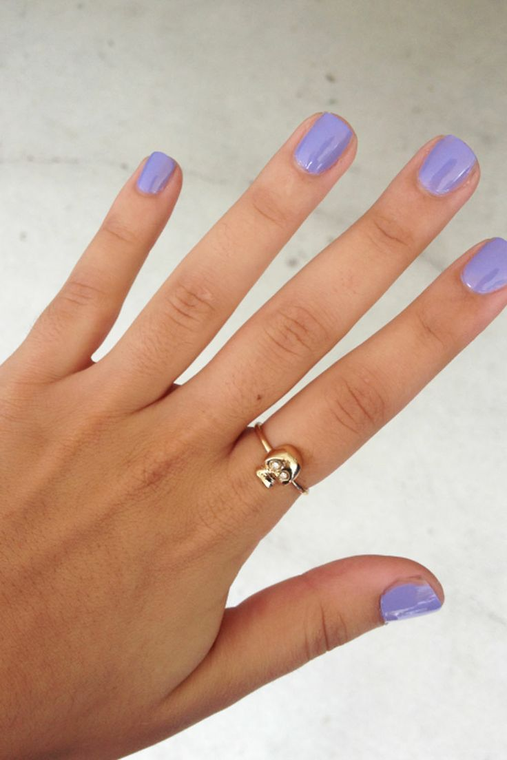 Delicate Thrill Ring